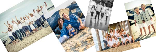 ocean city family beach portraits photographer